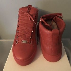 Balenciagas shoes